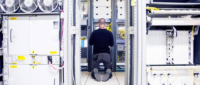 « Ceux qui détiennent les données possèdent le pouvoir »