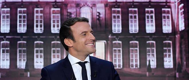 Qu'est-ce que le tout-numérique que promet Emmanuel Macron ?