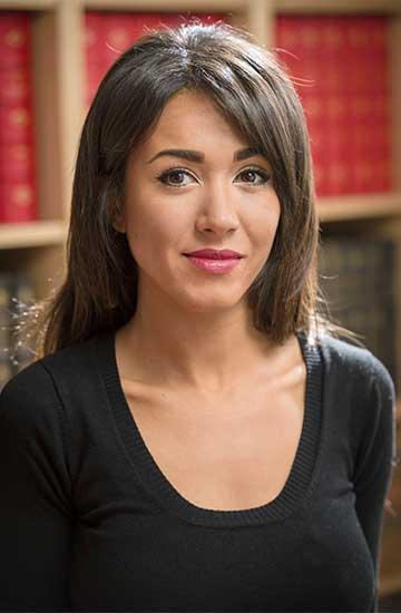 Samia Ghezzal